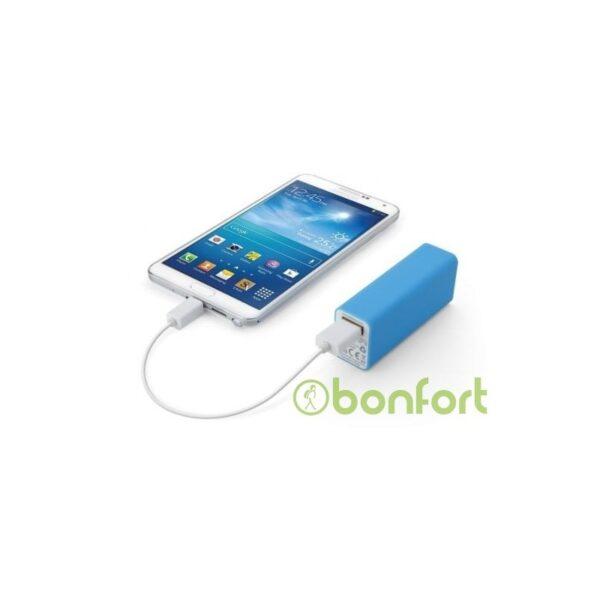 Bateria externa para celulares