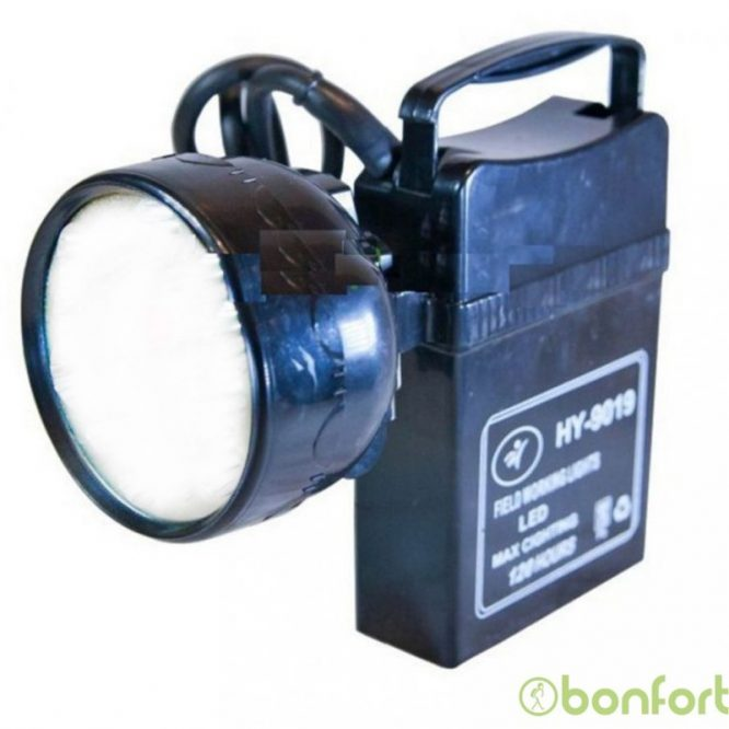 Foco led HY-9019 de larga duracion
